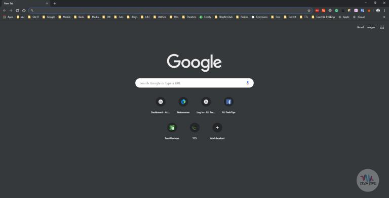 How to Enable Google Chrome's Dark Mode on Windows 10