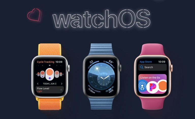 List of watchOS 6 Compatible Devices