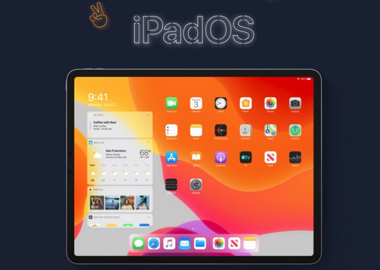 Where to Find the iPadOS Updates Changelog?