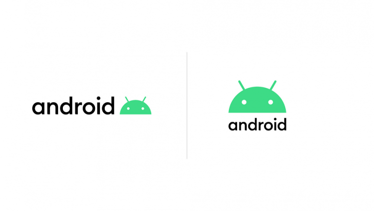 A Refreshed Look for the Android's Brand Alongside with Android 10