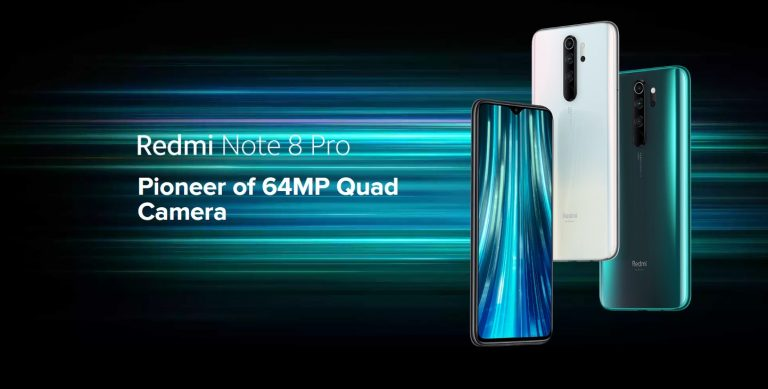 Redmi Note 8 and Redmi Note 8 Pro India Launch Date Confirmed